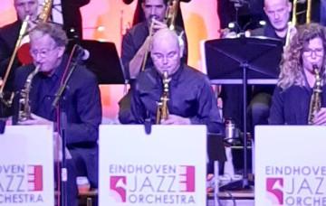 Eindhoven Jazz Orchestra